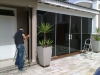 Insulfilm residencial