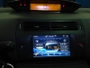 Central Multimidia linha Citroën C4 Original com GPS