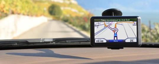 A Importância de Ter um GPS Atualizado